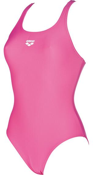 arena Dynamo One Piece Swimsuit Women fresia-rose